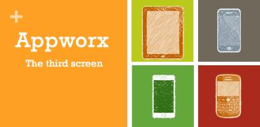 Appworx treworx mobile